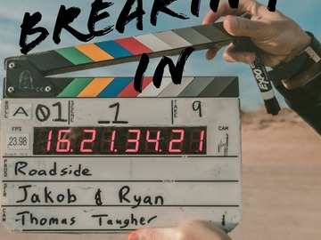 Workshop: Breaking In: Production Assistant for Film & TV