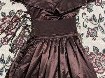 Sell: XIII-XIV Century Mongol- Tatar Waistline robe
