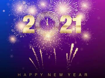 Selling: 2021 Full reading and new year blessing spell