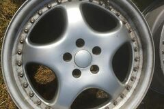Selling: Kerscher RS 17 5x100