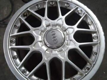 Selling: BBS RS795 5x112 18