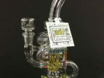 Post Products: Zach P klein recycler