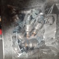 Selling with online payment: 24lbs EV1 injectors