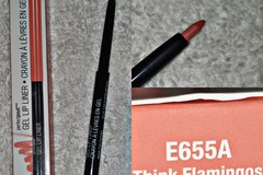 Selling with online payment: wet n wild gel lip liner