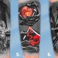 Tattoo design: American Horror Story - Design 4