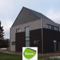.: Moderne houtskeletbouw | door 3bouw