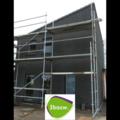 .: Eigentijdse houtskeletwoning | door 3bouw