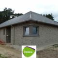 .: Eigentijdse open bebouwing in houtskeletbouw | door 3bouw