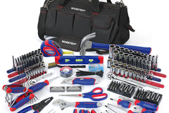 Buy Now: 322-Piece Home Repair tools Set with Bag