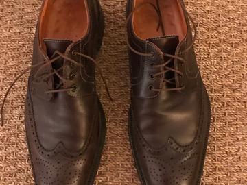 Vente: Chaussures Homme Façonnable, marron