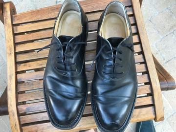 Vente: Chaussures Homme Façonnable, noir