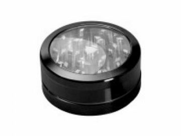 Post Products: Aluminum Window Herb Grinder – 2-part – Choice…