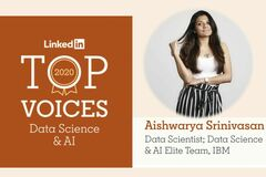 Make a post: 	Get your post out to tech community by the LinkedIn Top Voice -