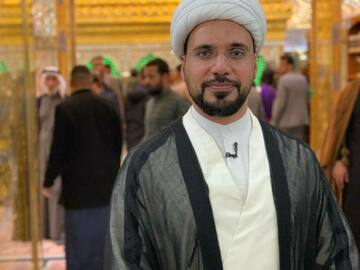 In-Person & Online: Sheikh Mohammed Al-Hilli