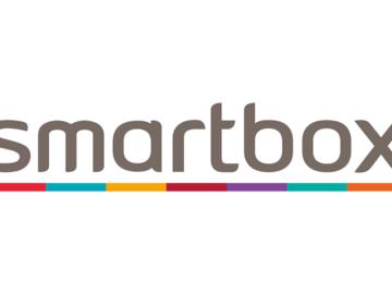 Vente: 5 Bons de réduction de 10€ chez Smartbox (50€)