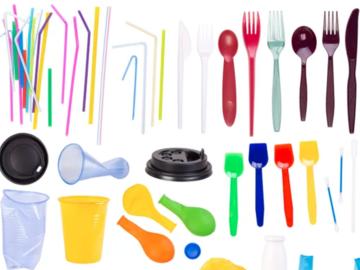 Actualité: Ces objets en plastique sont désormais  interdits
