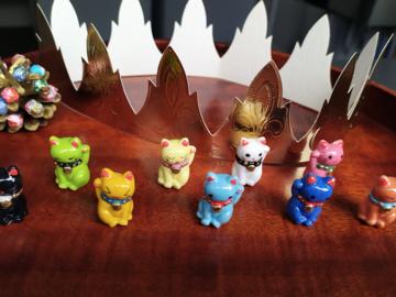 Actualité: La galette des Rois aux amandes et au yuzu