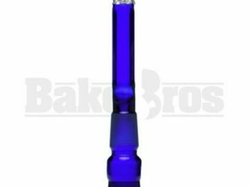 Post Products: 18mm By 18mm Downstem 6 Arm Tree Perc Blue 4.5