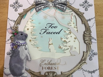 Venta: Enchanted Forest - Too Faced