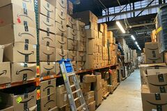 Liquidation/Wholesale Lot: General Merchandise from Fulfillment Center, EST $20,000 MSRP