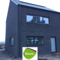 .: Eigentijdse BEN-woning in houtskeletbouw | door 3bouw