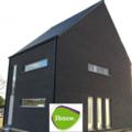 .: Moderne BEN-woning in houtskeletbouw | door 3bouw