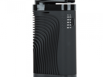 Post Products: Boundless CF Portable Vaporizer Concentrate
