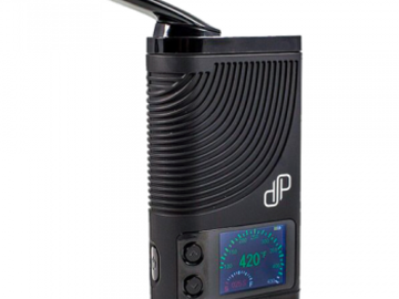 Post Products: Boundless CFX Portable Vaporizer