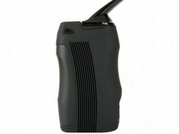 Post Products: Boundless Tera Vaporizer Black
