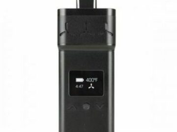 Post Products: AirVape X Vaporizer