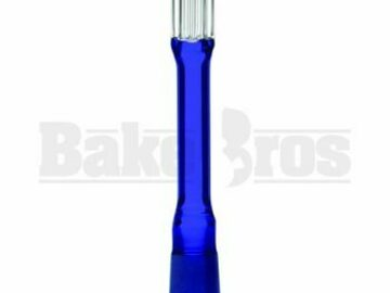 Post Products: 18mm By 14mm Downstem 6 Arm Tree Perc Blue 4″