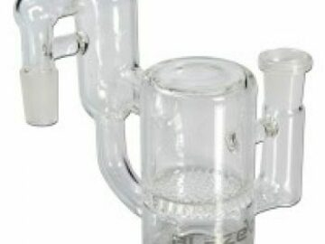 Post Products: Blaze Glass – Recycler Precooler with… 14mm