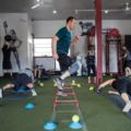 Available To Book & Pay (Hourly): Gym Space for Rent - Hourly Rental