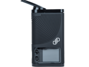Post Products: Boundless CFX Vaporizer