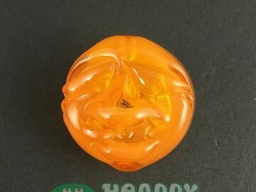 Post Products: Bishop carb cap Orange