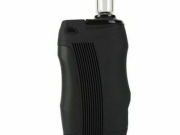 Post Products: Boundless Tera Version 34 Portable Vaporizer Concentrate