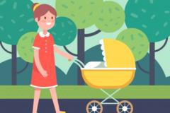 Demande: baby sitter / nounou