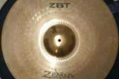 "Wanted/Looking For/Trade: Wanted; used 20"" Zildjian ZBT ride cymbal in decent shape"
