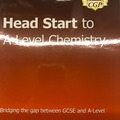 Selling with online payment: Head Start to A-Level Chemistry