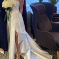 Ilmoitus: Katri Niskanen custom made bella cown