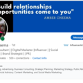 5x Post Package: Bundle of 5 post with  Digital Marketing  Consultancy