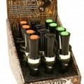 Liquidation/Wholesale Lot: 1 Display Of 12Pc Duck Call Flashlight   Reg. $ 6.95 Each
