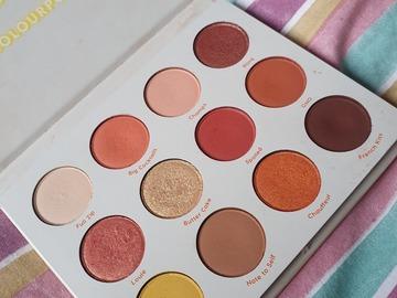 Venta: colourpop yes please palette