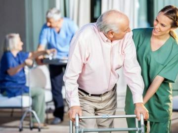 QUOTE/CONSULTATION: Companionship Care | Mississauga & Toronto