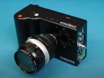 Vermieten: HighSpeed Kamera