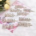 "Buy Now: ""Affirmation"" Hair Pins"
