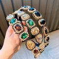"Buy Now: ""Bejeweled"" Head Bands"