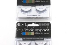 Buy Now: 34 Ardell Color Impact Faux Lashes