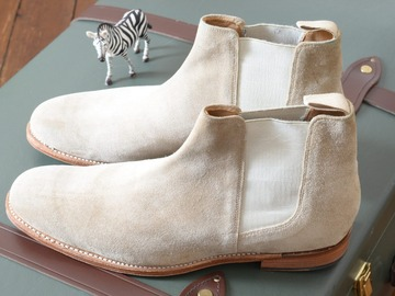 """Selling with online payment: GRENSON """"Declan'"""""""
