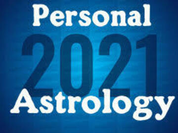 Selling: PERSONAL ASTROLOGY & TAROT FOR 2020